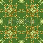 インドネシアの素晴らしさ シームレスなベクトルパターン設計