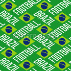 Brasilianischer Fussball Rapport