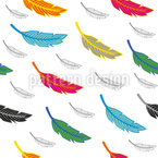 Flying Feathers Design Pattern