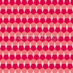 Pentagon Seamless Vector Pattern Design