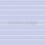 Aztec Decoration Seamless Vector Pattern