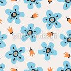 Nice Flowers Vector Design
