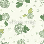 Field flowers Pattern Design