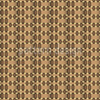 Basket Weave Variation Seamless Vector Pattern Design