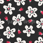 Blooming Joy Vector Design