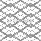 Remember The Sixtees Seamless Vector Pattern Design
