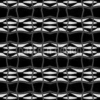 Gehaltene Streifen Nahtloses Vektor Muster