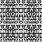 In Line Seamless Pattern
