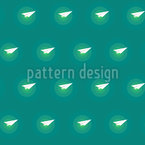 Good Aim Seamless Vector Pattern Design