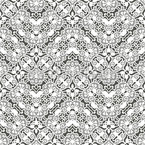 Quiet Beauty Repeating Pattern