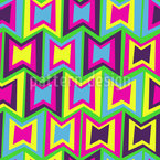 Eye Popping Pattern Design
