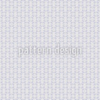 Damask Mosaic Seamless Vector Pattern Design