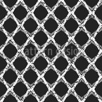 Double Network Seamless Vector Pattern Design