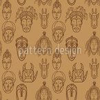 African Journey Design Pattern