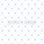 Floral Ornaments Pattern Design