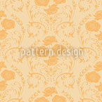 Rose Memory Seamless Pattern