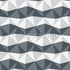 Zebra Geometrie Muster Design