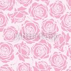 Rosenblüten Lila Rapport