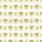 Natural Elegance Pattern Design