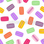 Macaroons Vector Design