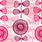 Kimi Floral Seamless Vector Pattern Design