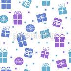 Alle Formen Von Geschenkboxen Rapportiertes Design