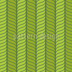 The Living Forest Pattern Design
