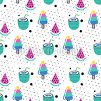 Summer Treats Design Pattern