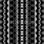 Graphical Stripes Vector Design