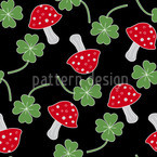 Lucky Charms Repeat Pattern