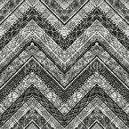 Viel Struktur Nahtloses Vektormuster