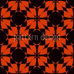 Retro Squares Vector Design
