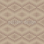 Snakeskin Seamless Vector Pattern Design