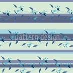 Ines Blau Vektor Design