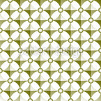 Klassik Trifft Grafik Nahtloses Vektor Muster