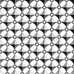 Interweave Graphic Design Pattern