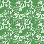 To Twist And Turn Seamless Vector Pattern Design