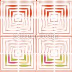 Abwechslungsreiche Quadratische Elemente Musterdesign