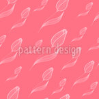 Romantic Tulips Design Pattern