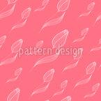 Romantische Tulpen Designmuster