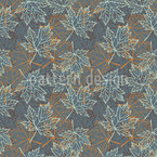 Autumn Trio Design Pattern