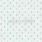 星のテクスチャ シームレスなベクトルパターン設計