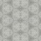 Pflasterstein Mosaik Nahtloses Vektormuster