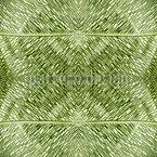 Blatt-Mosaik-Struktur Muster Design