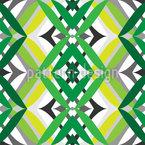 懐かしい縞模様 シームレスなベクトルパターン設計