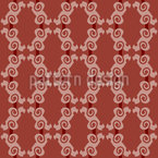 装飾格子 シームレスなベクトルパターン設計
