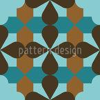 装飾装飾品 シームレスなベクトルパターン設計