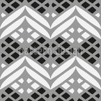 Hold By Lattice Vector Ornament