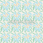 Dekora Seamless Vector Pattern