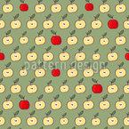 Apfelzeiten Rapportmuster